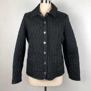Tommy Hilfiger Quilted Lightweight Jacket Coat